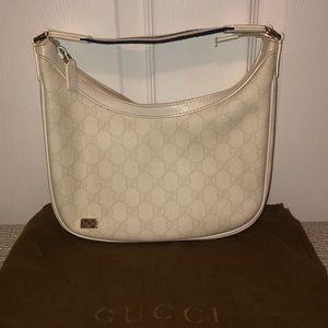 GUCCI Monogram Handbag